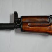 AKS-74U 3