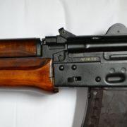 AKS-74U 4