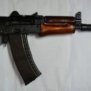 AKS-74U 6
