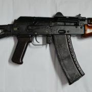 AKS-74U 7