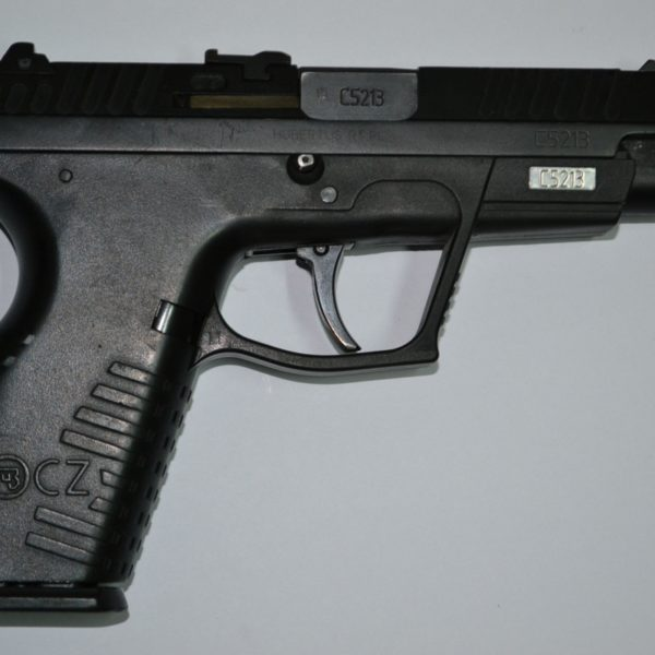 CZ-100 1
