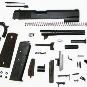 Części broni