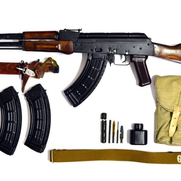 AKM 1p