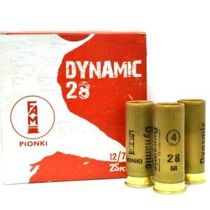 Dynamic 12 70 28g