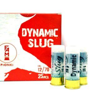 Dynamic Slug 12 70 28g