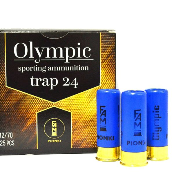 Trap Olympic 12 70 24g