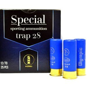 Trap Special 12 70 28g